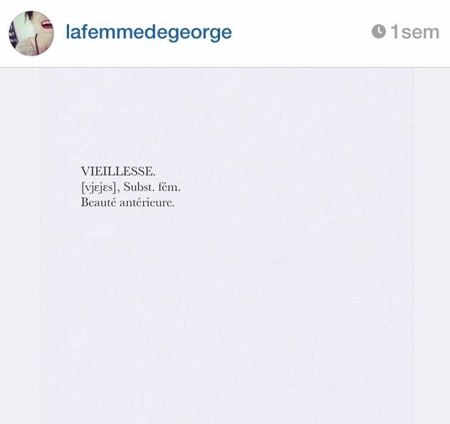 Jeune Vieillis Pas / Blog 50 ans.